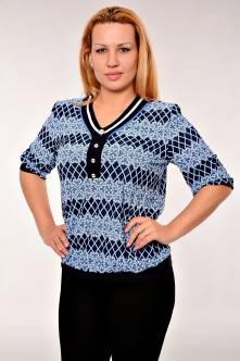 Блуза И0396