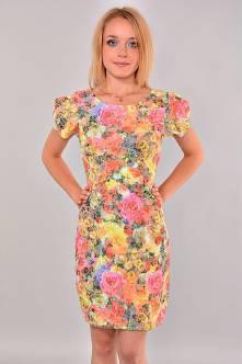 Платье Г7842