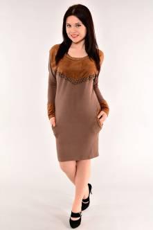 Платье-туника И0997