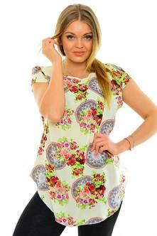 Блуза М6612