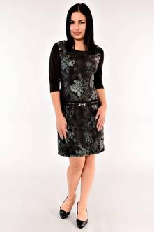 Платье Е5421