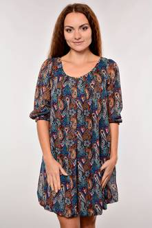 Платье Е0714