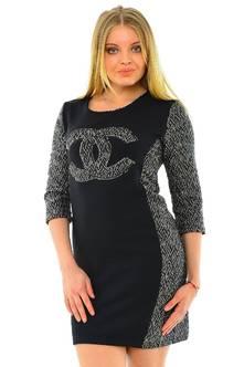 Платье М4498
