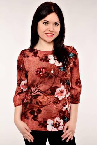 Блуза Е9638