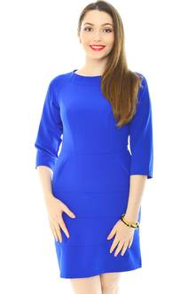 Платье Н6156