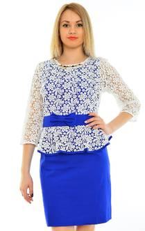 Платье М9255