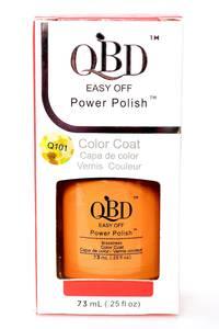 OBD Nail Polish Gel Q101 Р4738