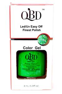 OBD Nail Polish Gel Q104 Р4740