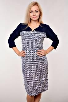 Платье Е1585