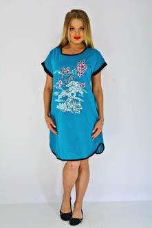 Платье М1040