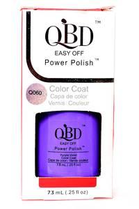 OBD Nail Polish Gel Q060 Р4747