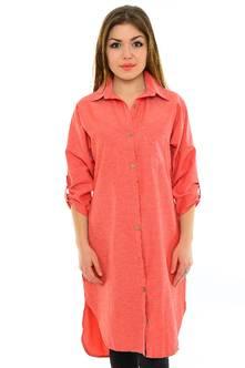 Рубашка-туника М8915