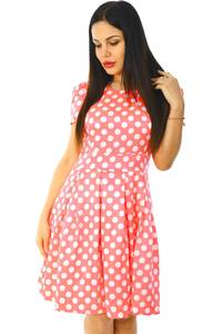 Платье короткое летнее нарядное Н5932