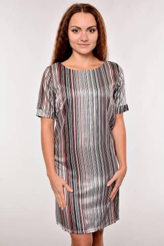 Платье Е0740