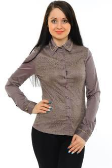 Рубашка М5510