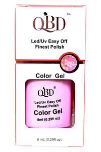 OBD Nail Polish Gel Q093 Р4766