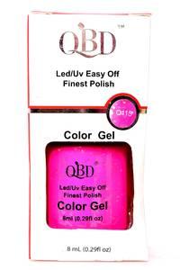 OBD Nail Polish Gel Q115 Р4768