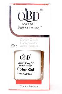 OBD Nail Polish Gel Q047 Р4770