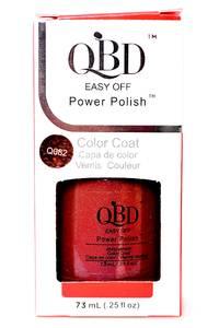 OBD Nail Polish Gel Q082 Р4772