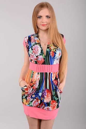 Платье В7433