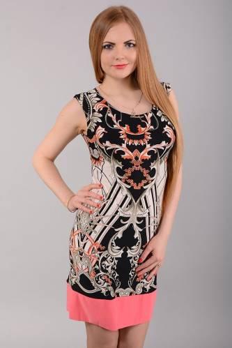 Платье В7434