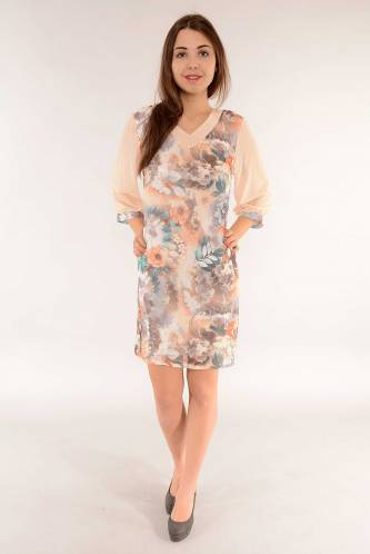 Платье И3895