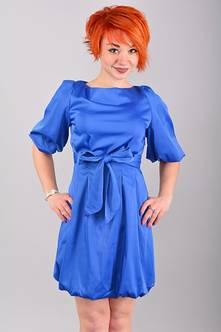 Платье Б8453
