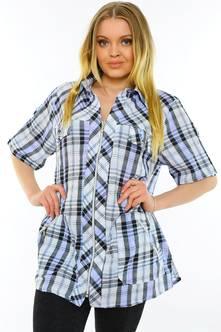 Рубашка М9583