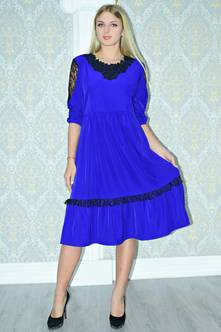 Платье Р9811