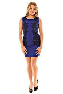 Платье Л6991