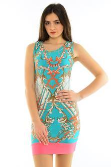 Платье М6296