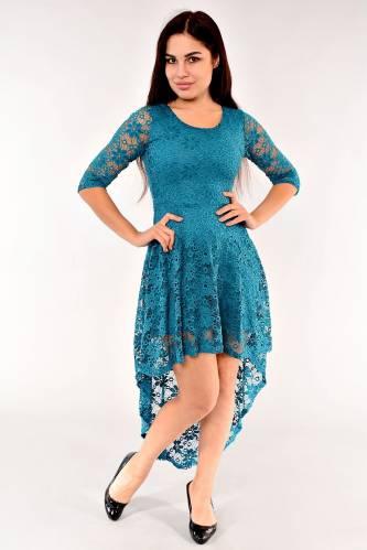 Платье Е6527