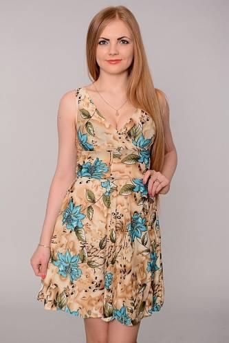 Платье Г0208