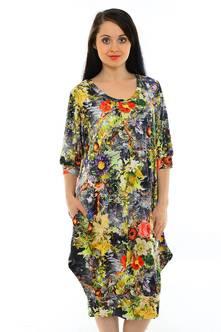 Платье М7875