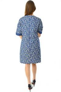 Платье короткое классическое нарядное Н6068