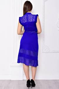 Платье короткое вечернее облегающее С9069