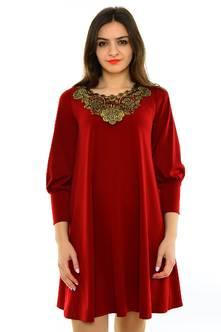 Платье М8345