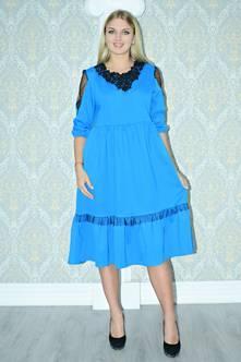 Платье Р9822
