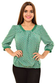 Блуза К9602
