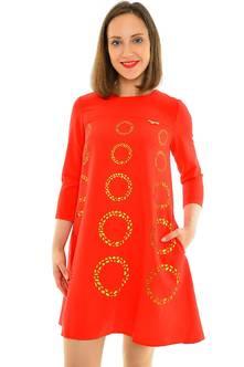 Платье Н0759