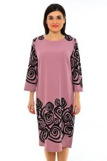 Платье М7187