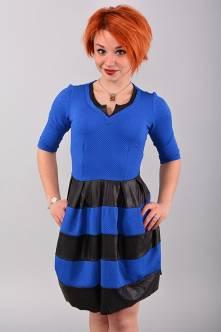 Платье В0499