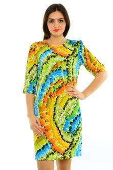 Платье М8353