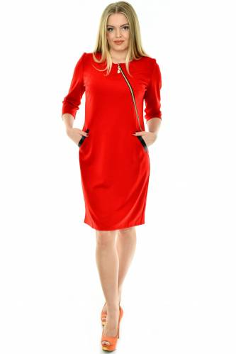 Платье П3822