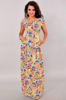 Платье Г7432