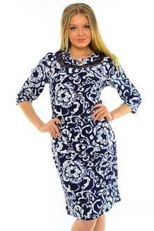 Платье М5587