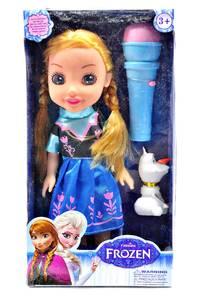 Кукла с микрофоном П5897