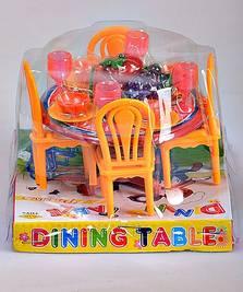 Чайный столик с сервизом Г5850