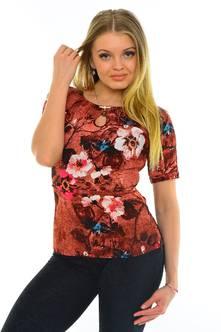 Блуза М6554