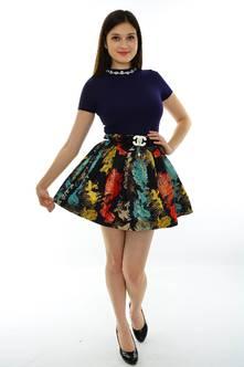 Платье М3267